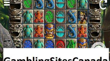 Tahiti Gold Slots Game