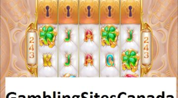 The Golden Chase Slots Game