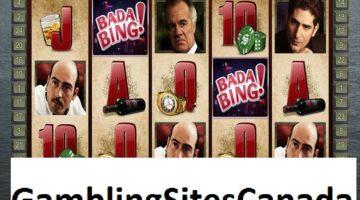 The Sopranos Slots Game