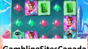 Ticket to the Stars Slots Game