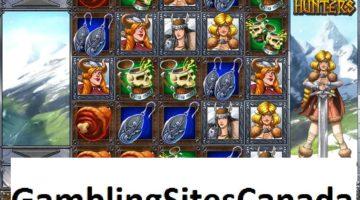 Troll Hunters Slots Game