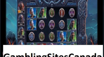 Vikings Go to Hell Slots Game