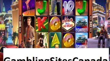 Weekend in Vegas Slots Game