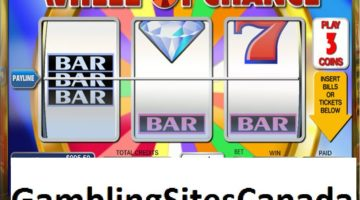 Wheel of Chance Slots Game