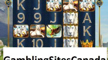 White King Slots Game