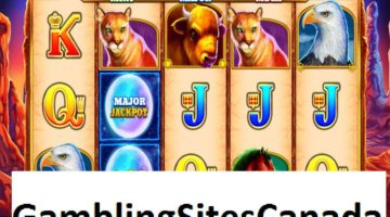 Wolf Gold Slots Game