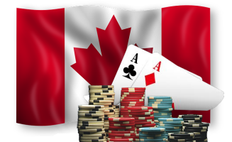 Top 5 Canadian Poker Players