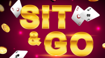 No Limit Hold'em Sit and Go Strategy: Hints and Tips for Single Table Tournaments in NLH