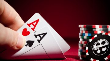 The No. 1 Online Vip Casino Canada Blunder You Are Making