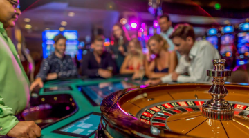 An Objective Sight Of Real Online Casino Establishment Canada